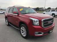 Recent Arrival! SLT Red V8 CARFAX One-Owner. Clean