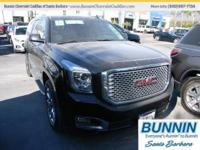 Options:  2015 Gmc Yukon Xl 1500 Denali|Black|Move