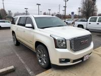 2015 GMC Yukon XL Denali   **10 YEAR 150,000 MILE