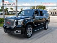2015 GMC Yukon XL Denali 4WD Gold Coast Maserati is