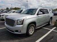 CARFAX One-Owner.  Yukon XL SLE 1500   Awards:   * 2015
