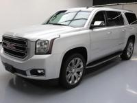 2015 GMC Yukon with Cloth Seats,Power Front
