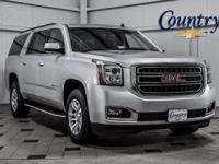 Yukon XL... SLE... 4WD... 5.3 V8... 18 Wheels...  Third