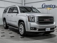 Yukon XL... SLT... 4WD... 5.3 V8... 6-Speed