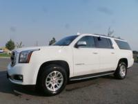 Options:  2015 Gmc Yukon Xl 1500 H2x|Certified
