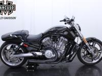 2015 VRSCF V-Rod Muscle It sends 122 hp and 86 ft. lbs.