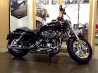 2015 Harley-Davidson 1200 Custom Big front tire for