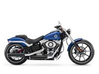Motorcycles Softail 1238 PSN . 2015 Harley-Davidson