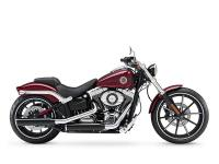 2015 Harley-Davidson Breakout Big wheels big paint and