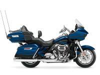 2015 Harley-Davidson CVO Road Glide Ultra FLTRUSE