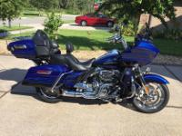 Make: Harley Davidson Model: Other Mileage: 6,842 Mi