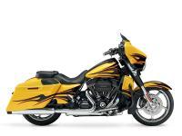 Motorcycles CVO 1238 PSN. 2015 Harley-Davidson CVO