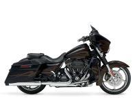 2015 Harley-Davidson CVO Street Glide CVO Street Glide