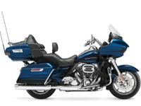 Limited edition paint 110 cubic inch motor tour pack