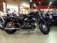 2015 Harley-Davidson Forty-Eight Super rad bobber
