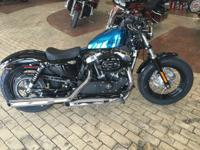 2015 Harley-Davidson Forty-Eight NEW 2015 With a fat