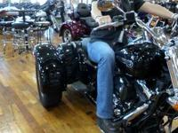 2015 Harley-Davidson FREE WHEELER TRIKE IT TO the TOP