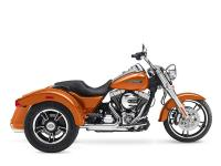 Trikes Harley-Davidson 2087 PSN. Endless Customizable