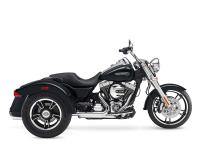 Trikes Harley-Davidson 2202 PSN. Confidence comes