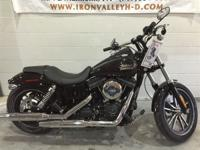 Motorcycles Dyna. 2015 Harley-Davidson FXDBP A lot of