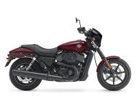 2015 Harley-Davidson Harley-Davidson Street 750 2015