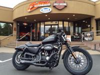 Motorcycles Sportster 1040 PSN . No chrome no