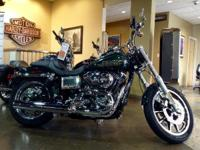 2015 Harley-Davidson Low Rider Fun bike with great