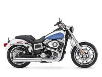 2015 Harley-Davidson Low Rider the Low Rider model is