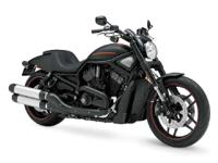 Motorcycles VRSC. 2015 Harley-Davidson Night Rod