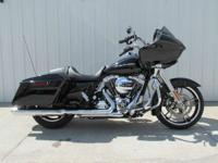 2015 Harley-Davidson Road Glide + New 2015 Harley Road