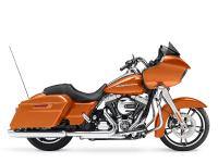 2015 Harley-Davidson Road Glide Back and Better than
