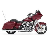 The all-new Road Glide motorcycle. Engine: - Oil