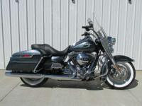 Bikes Touring 7365 PSN. the Road King motorcycle truly