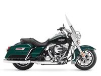 2015 Harley-Davidson Road King King Of the Road