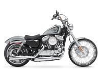 2015 Harley-Davidson Seventy-Two Sweet looking ride.