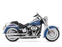 2015 Harley-Davidson Softail Deluxe NEW COLOR FOR 2015