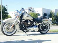 "2015 Harley-Davidson Softail Deluxe 103"" MOTOR & ABS"