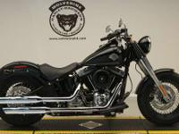 2015 Harley-Davidson Softail Slim New Softail Slim. the