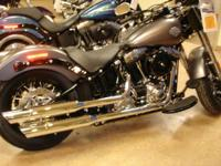 2015 Harley-Davidson Softail Slim FLS-AS Softail the