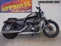 2015 Harley Davidson Sportster XL883N Iron for sale in