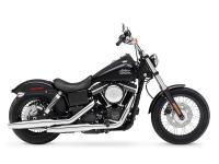 2015 Harley-Davidson Street Bob CHECK OUT THIS BOBBER!
