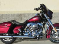 2015 Harley-Davidson Street Glide Available Today You