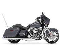 2015 Harley-Davidson Street Glide Special This is a