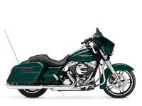 2015 Harley-Davidson Street Glide Special nice When it