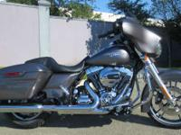 2015 Harley-Davidson Street Glide Special New 2015's