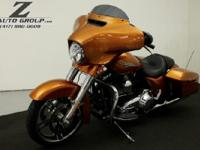 Make: Harley Davidson Year: 2015 VIN Number: