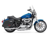 2015 Harley-Davidson SuperLow 1200T Super Low 1200