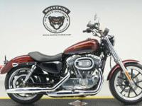 2015 Harley-Davidson SuperLow New SuperLow. Motorcycles