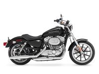 2015 Harley-Davidson SuperLow New Smooth riding