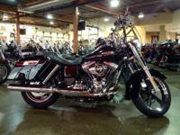 2015 Harley-Davidson Switchback Very versatile Dyna